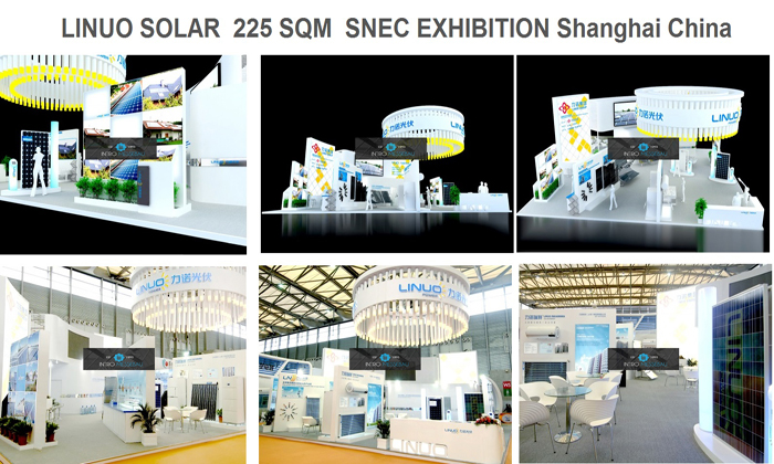 Exhibition Stand Rental : Intro messebau exhibition stands usa design